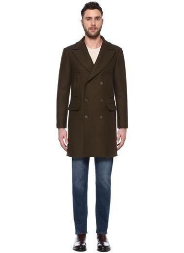 Beymen Collection Palto Haki